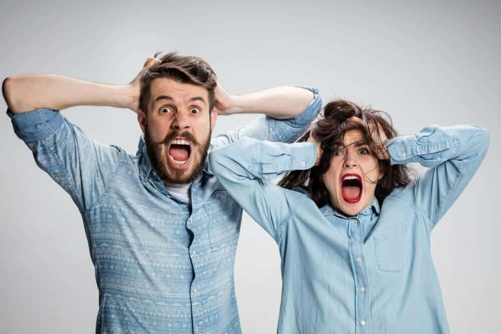 Anger management counselling in Melbourne