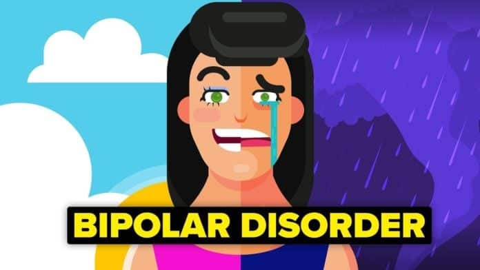 bipolar type 2 safe place therapy