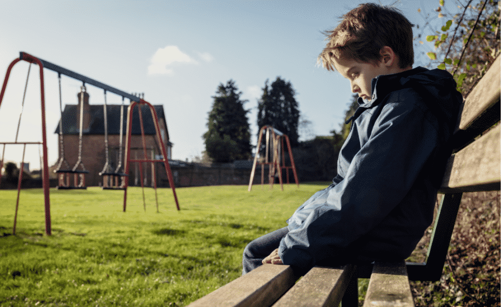 Child & teenagers counselling Melbourne