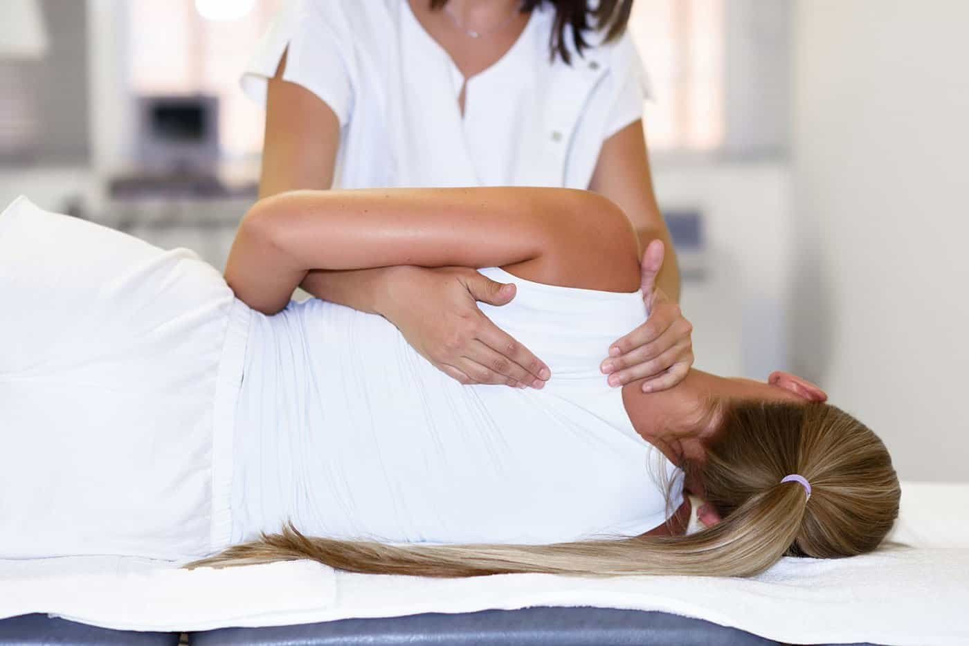 Myotherapy at Safe Place Therapy Melbourne